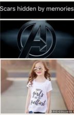 adopted by the avengers by Sydneystrawberry1234