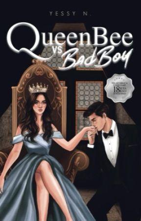 Queen Bee Vs Bad Boy by Y_E_S_S_Y