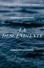 La Descendiente by CristaMermaid