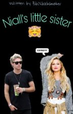 Niall's Little Sister by BiancaNicoletaNichit