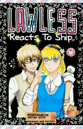 Lawless Reacts to Servamp Ships by ruuchan12s
