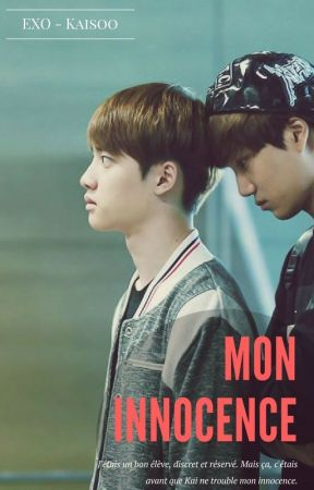 Mon innocence [Kaisoo] by laurerenault