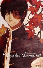 Ruf aus der Vergangenheit by YukiNoYujo