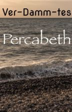Ver-Damm-tes Percabeth  by Sunhearts
