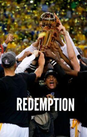 Redemption by SteveKerr25