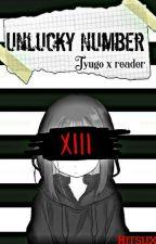 Unlucky Number   Jyugo   Nanbaka by Yuunex