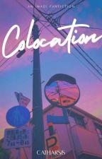 Colocation - Iwaoi  by Themazeotaku