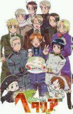 Hetalia RP by Midnight1314
