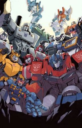 Transformers x reader (REQUESTS CLOSED!) - Hothead