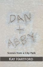 DAN+ABBY: Scenes from a City Park by KayHartford