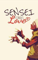 Sensei Finds Love? by nattykit