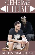 Geheime Liebe by Handballerina