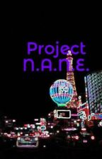 Project N.A.N.E. by Couzay