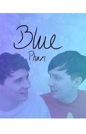 Blue - Phan by phanofthephandom