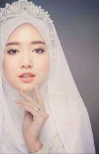 Salahkah Aku Mencintaimu?|Hijab|  by Nvirsn17