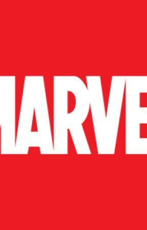 Marvel Reader Inserts by jetrayf