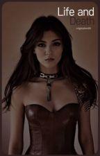 Life and Death   THE ORIGINALS [2] by OriginalWolf6