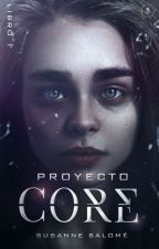 Proyecto Core © by Sumlichter