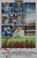 Lovers [Oliver Giroud x Antoine Griezmann] by DraxlerBae