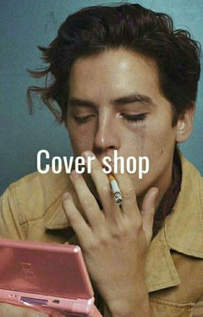 Cover shop by Collettteyy