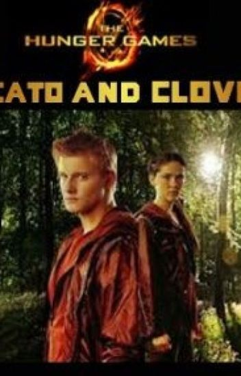 The Hunger Games-Clove and Cato - Layla - Wattpad