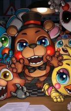 FNaF and Fangames x Reader Oneshots! (SLOW UPDATES) by EdgepaiFandomTrash