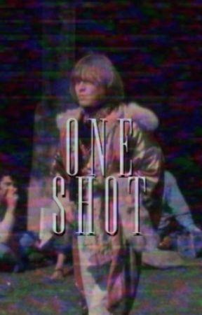One Shots → 50s-90s by -childofthemoon