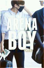 Arena Boy (VKook) (+18) by VK_shipper97