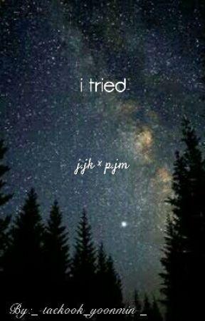 i tried. by _-taekook_yoonmin-_