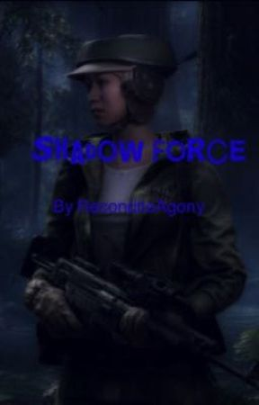 Shadow Force by ReconditeAgony