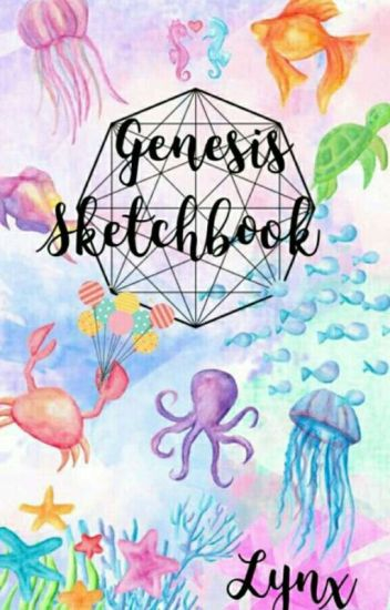 GENESİS || SKETCHBOOK