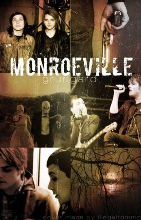 Monroeville by grungard