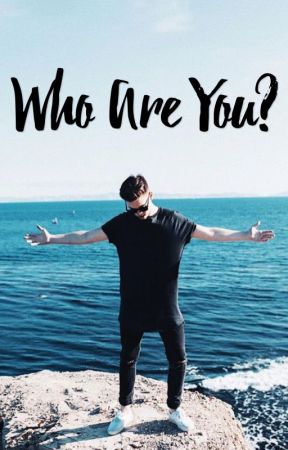 Who Are You? // Zach Herron by StoriesToTellx
