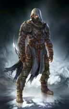 The Blind Hunter by Draven_Shadow