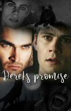 Derek's promise.  by sterekfucks