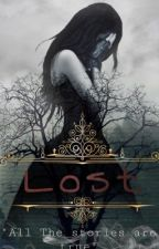 Lost by SarcasmQueenInLife