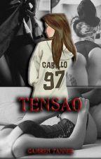 Tensão - Intersexual by CamrenTanner