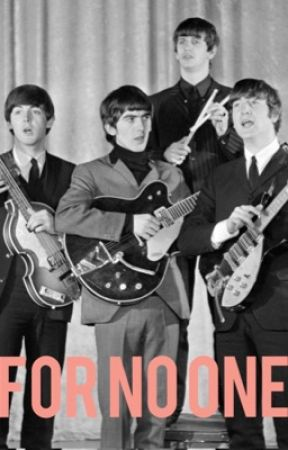 For No One || A Beatles Fanfiction by yoko_oh_no9