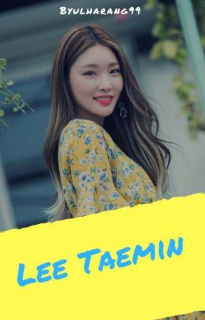 Lee Taemin [Random/Tag/Rant Book] by Byulharang99