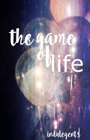 the game of life » a roleplay by indulegents