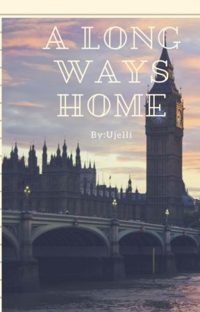 A Long Ways Home by Ujelli