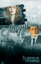 Magni|  #3 | N. Horan by TheLightOfMyHeart