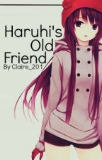 Haruhi's Old Friend (Kyoya Ootori : OHSHC) by Claire_201