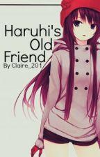 Haruhi's Old Friend (Kyoya Ootori : OHSHC) by Claire_201