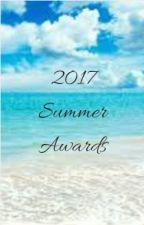 2017 Summer Awards [CLOSED] by _seasonal_awards_