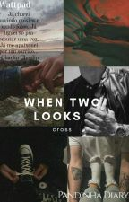 When two looks cross by Pandinha_diary