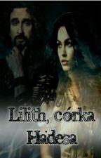 Lilith, córka Hadesa by Emmotix99