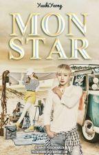 Mon Star /WONHO/ by YuukiYeong