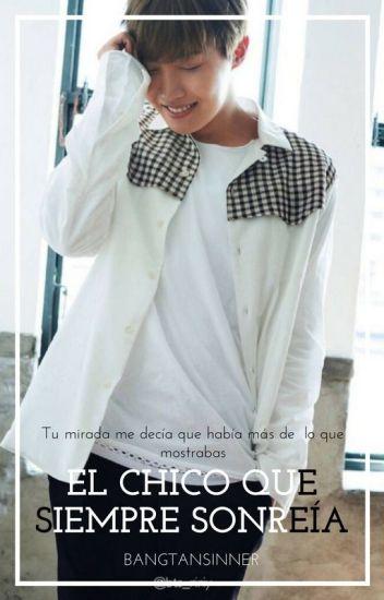 El chico que siempre sonreía [Yoonseok]