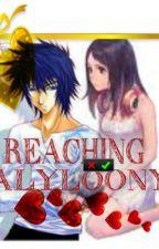 Reaching Alyloony by itsmark28